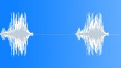 Bird,Jay Sound Effect