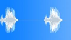 Bird,Jay 7 Sound Effect