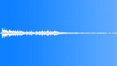 Thunder Light Clap  Mono Sound Effect