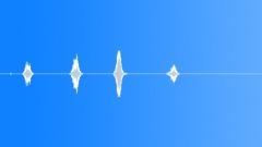 Animals Dogs Big Single Barks Mono Sound Effect