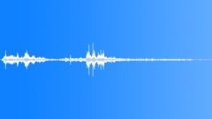 Thunder Rain Merium Rumble Mono Sound Effect