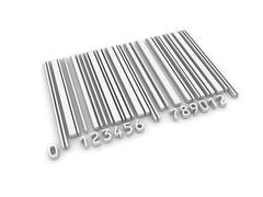 Bar Code Stock Illustration