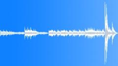 Running Bells - Glocken - sound effect