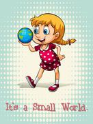 Idioms - stock illustration