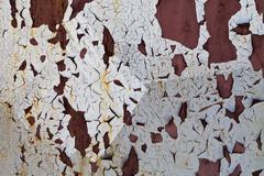 Stock Photo of Grunge rusty metal texture