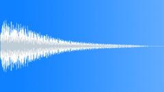 Stock Sound Effects of Game Achievement Sound 2
