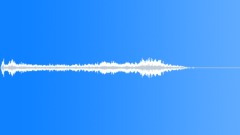 Cosmic Slingshot Sound Effect