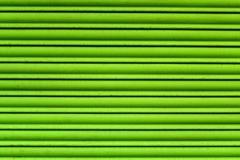 garage roller door background - stock photo