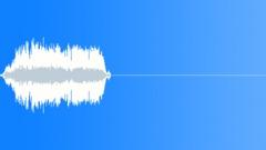 Barn owl 2 Sound Effect