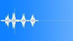 Bird, Woodpecker 4 Sound Effect