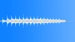 Bird, Woodpecker 8 Sound Effect