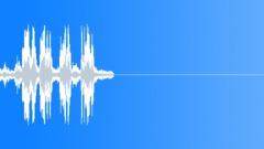 Bird, Woodpecker 5 Sound Effect