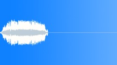 Barn owl 1 Sound Effect