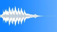 Fantasy chord intro logo Stock Music