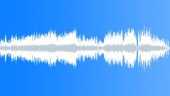 "F. Liszt Transcendental Etude No12 ""Chasse-neige"". - stock music"