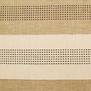 Cloth fabric mat background - stock photo