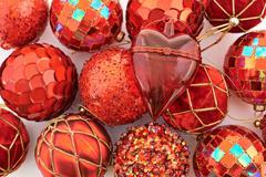 Festive Christmas background Kuvituskuvat