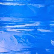 Creased plastic polyethylene film Kuvituskuvat