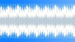 Positive Dubstep Loop (Trendy) - stock music