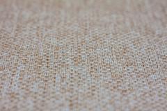 Sackcloth texture - stock photo