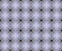 Seamless diamond pattern lavender gray Stock Illustration