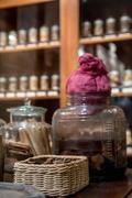 Pharmacy Traditional Chinese Medicine Kuvituskuvat