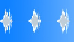 Bird, Lark 1 Sound Effect