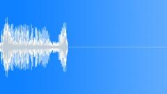 Bird, Lark 8 - sound effect