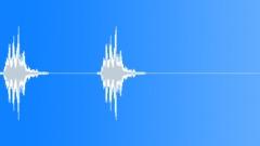 Chiffchaff 2 - sound effect