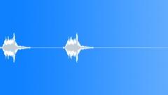 Chiffchaff 7 Sound Effect