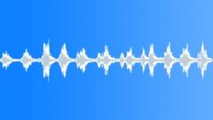 Chiffchaff 8 - sound effect