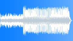 Stock Music of Romantic Pathways (Drumless)