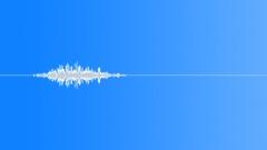 Fast Swoosh 4 - sound effect