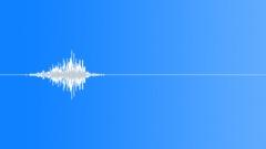 Fast Swoosh 15 - sound effect