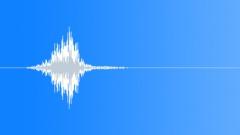 Fast Swoosh 19 - sound effect