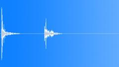 Analog button press 08 Sound Effect