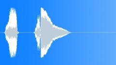 Cartoon Voice Achoo Sneeze - sound effect