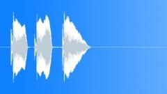 Cartoon Voice Go Go Go Sound Effect