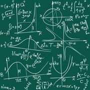 Geometry - stock illustration