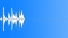 Corvus 8 - sound effect