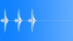 Corvus 18 Äänitehoste