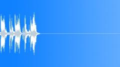 Corvus 32 Äänitehoste
