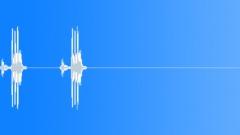 Corvus 33 Äänitehoste