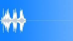 Corvus 46 Äänitehoste