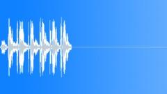 Corvus 1 Äänitehoste