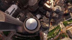 Boston Aerial Arkistovideo