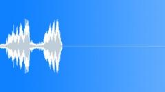 House wren 1 - sound effect