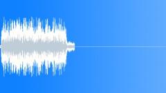 House wren 4 - sound effect