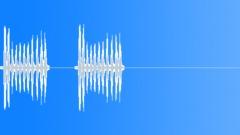 House wren 9 - sound effect