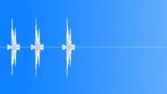 House wren 11 - sound effect